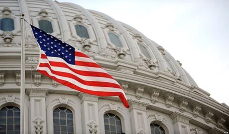 Россия назвала принятие конгрессом США законопроекта о поддержке Украины шантажом