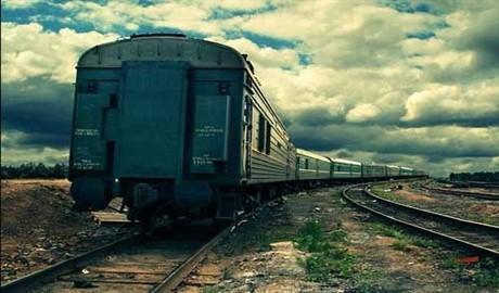 Украинские поезда ни на шаг не приближаются к Крыму