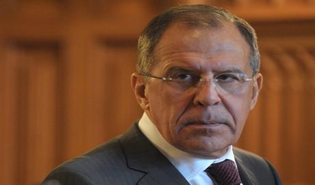 У Лаврова снова обострение: агрессивные националисты Ярош и Тягныбок являются новым руководством Украины
