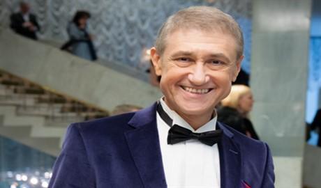 Умер Алексей Литвинов – известный хореограф и один из жюри шоу «Танцуют все!»
