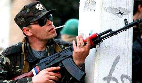 В «ЛНР» боевиков «выписывают» по объявлению (ФОТО)