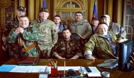 В «ЛНР» появилась очередная подозрительная структура – «Министерство образования, науки и религии»