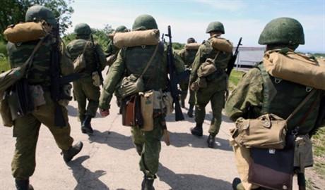 Украинцы из зоны АТО не будут мобилизованы