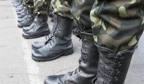 Три волны мобилизации ожидает украинцев в 2015 году