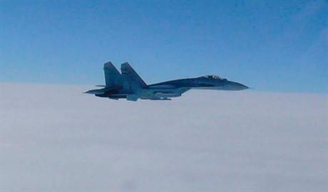 Министерство обороны РФ полностью отрицает информацию о своем самолете над Швецией