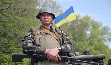 Украинские силовики отбили все атаки и попытки захватить донецкий аэропорт, — СНБО