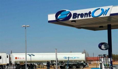Цена на нефть марки Brent снова стремительно падает