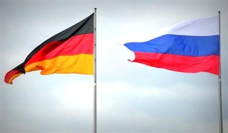 Немецкие фирмы готовятся немедленно покинуть рынки России