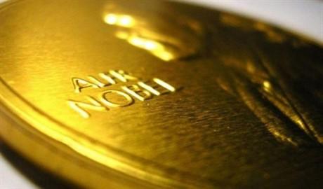 Сенсация! Впервые владелец нобелевской медали продал свою награду!