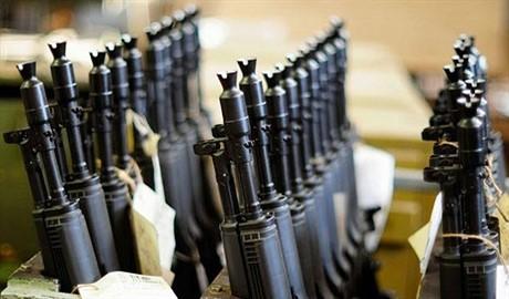 Сенат США  одобрил предосталвение оружия Украине