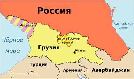 «Собиратель чужих земель» Путин решил «приватизировать» еще одну территорию