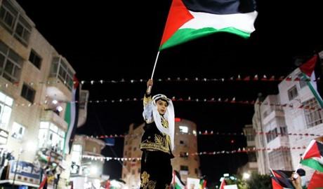 Европарламент поддерживает Палестину в статусе независимой страны