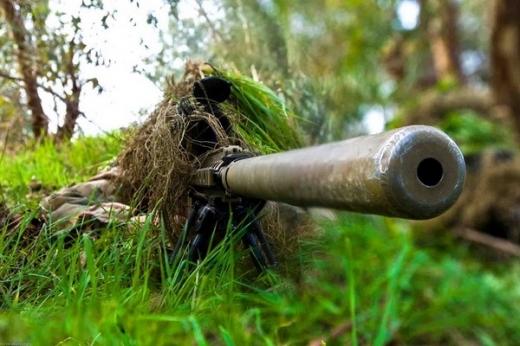 Украинские партизаны поздравили оккупантов новогодним салютом: В результате 5 военнослужащих РФ погибло