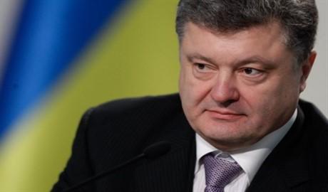 """Порошенко """"разоблачил"""" цели деятельности Мининформа"""
