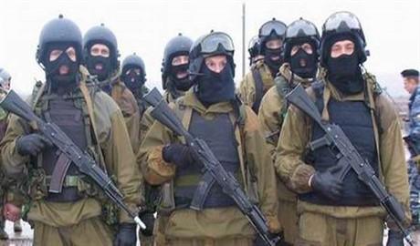 Россия выслала подкрепление в Донецк в виде «переделанных» в контрактников солдат-срочников
