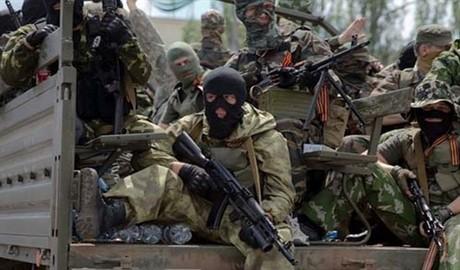 Террористы готовы обменять 152 пленных военнослужащих, — СБУ