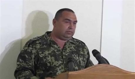 Пока украинские войска не отойдут, ни о каком мире не может идти речь, – «глава» ЛНР Игорь Плотницкий