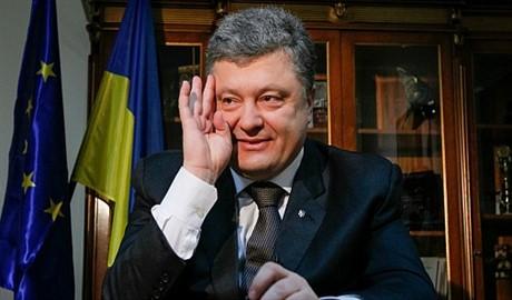 Порошенко-первооткрыватель! Что такого сделал Президент Украины?