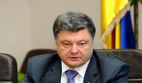 У олигархов больше нет никакого влияния на украинскую власть, — Порошенко