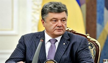 Отменить внеблоковый статус Украины – официальное предложение от Порошенко