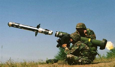 Террористы применяют противотанковые ракеты для обстрела ВСУ (ВИДЕО)