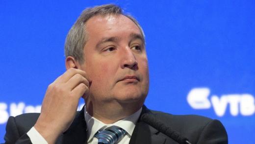 Дмитрий Рогозин предлагает Украине запретить произведения Николая Гоголя