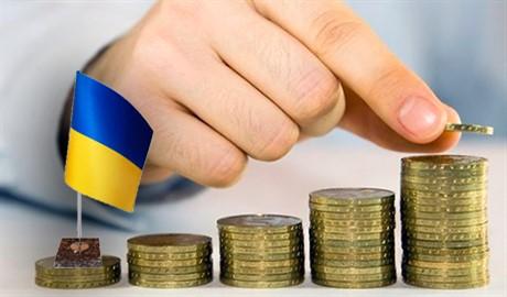 Реальный ВВП в 2015 году в Украине сократится на 3%.