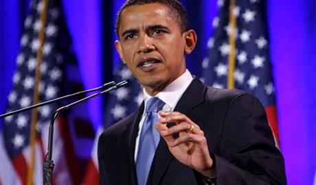 Обама подписал указ о дополнительных санкциях в отношении Крыма