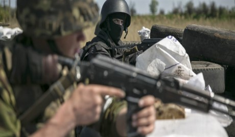 Украинские военные обезвредили снайперов «ДНР» под Мариуполем
