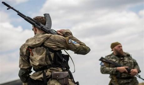 Голодные боевики отдали тела 12 погибших украинцев за фуру манки