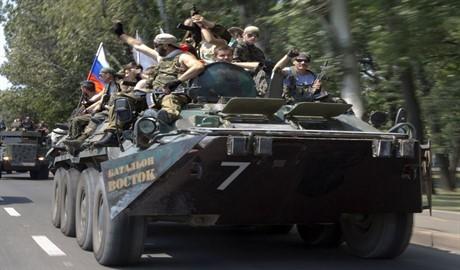 Мир признает Россию террористическим государством, — Павел Нусс
