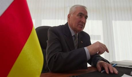 Правительство Южной Осетии срочно отзывает своих террористов из Востока Украины