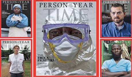 Не миллиардер, не политик, тогда кто? Кто получил звание «Человек года» по версии Time?