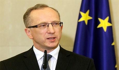 Украине не стоит спешить подавать заявку на членство в ЕС, — Томбински