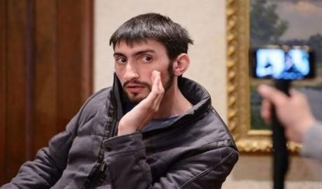 «Топазу» не удалось сбежать: харьковский активист антимайдана находится в изоляторе СБУ