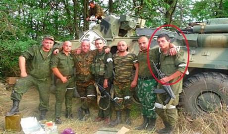 Феноменально: российские военные едут в Чечню, а оказываются на Донбассе