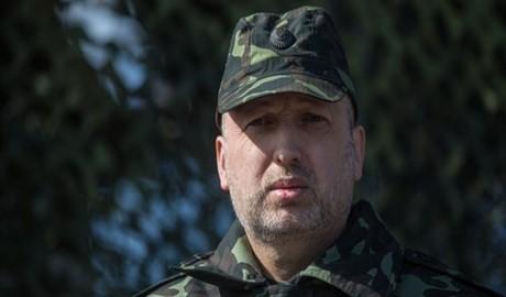Турчинов готов оставить без электроэнергии «ЛНР» и «ДНР»