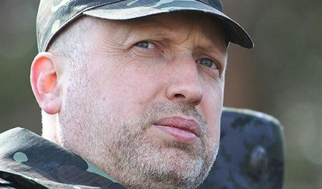 Украина будет бороться до конца, чтобы вернуть Крым, — Турчинов