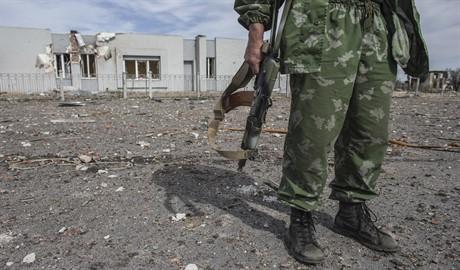 В рядах террористов появились «крысы»: боевики «ДНР» начали арестовывать своих главарей
