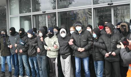Винницкие активисты готовят еще 2 «майдана»