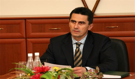 Верховная Рада Украины не станет инициировать уход генпрокурора Виталия Яремы