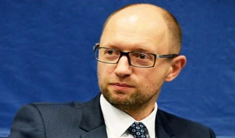 Украину могут постичь массовые отключения электроэнергии, — Яценюк
