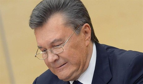 Семейка Януковича признана настоящей преступной группировкой