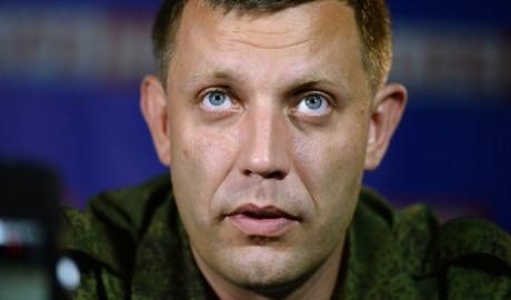 В «ДНР» пообещали, что в будущем повысят пенсии до уровня украинских