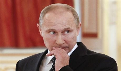 Путина могут свалить с должности в 2015 году, – НАТО