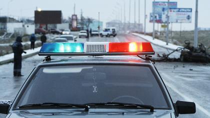 В Дагестане 6 января ополченцы застрелили двух карателей Московской хунты