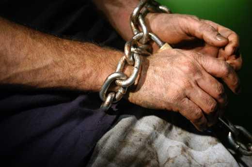 В рабстве у чеченцев найдено 8 военнослужащих ВСУ, что попали в плен под Иловайском, — СМИ