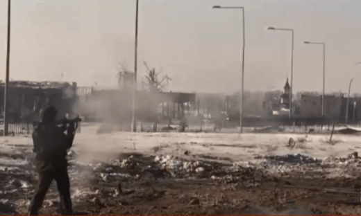В Донецкий аэропорт к киборгам идет массированное подкрепление, — Рычкова