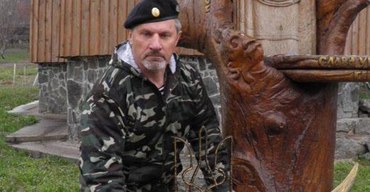 Украинский учитель вызывает Рамзана Кадырова на смертельный бой один на один