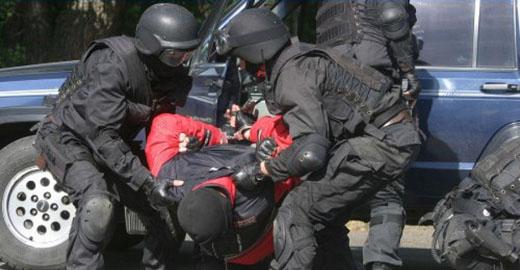 СБУ перекрыло канал контрабанды,  на котором террористы только в декабре заработали 3 миллиона гривен